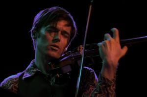 Jazz Violin Sensation Zach Brock