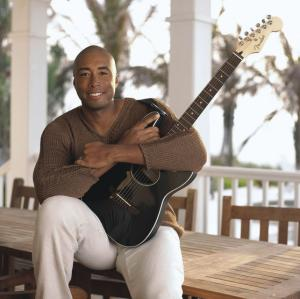 Former Yankee Centerfielder Bernie Williams – guitar