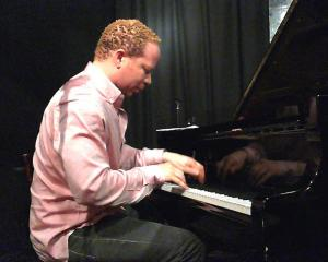Craig Taborn, Virtuoso Jazz Pianist