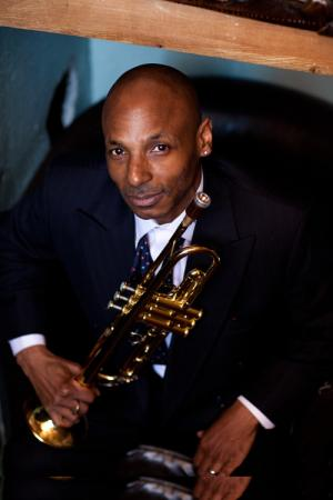 Duane Eubanks & The Rockland Youth Jazz Ensemble Workshop & Concert