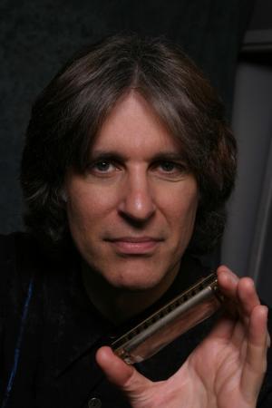 Jazz Harmonica Virtuoso - Howard Levy
