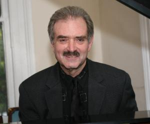 Richard Sussman - jazz pianist, composer, and educator