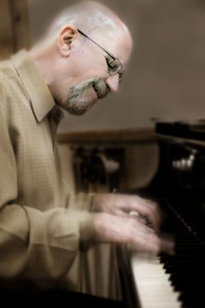 Pianist Mark Soskin Performs the Music of Sonny Rollins