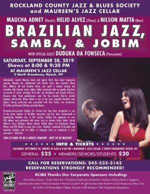 Brazillian Jazz