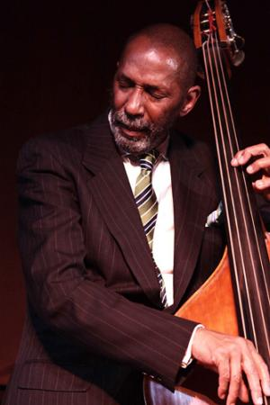 Legendary Bassist Ron Carter with Russell Malone, guitar and Donald Vega, piano