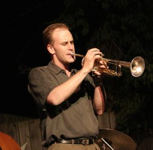 The Scott Wendholt Quartet Workshop & Concert