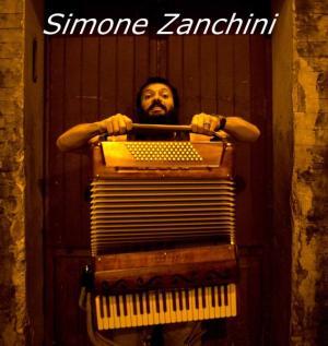 Simone Zanchini