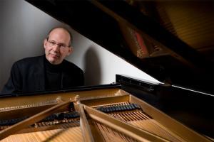 Ted Rosenthal Trio: All-Gershwin Program featuring Rhapsody in Blue