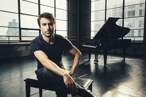 Dan Tepfer, Jazz Piano Wizard & Yamaha Disklavier Expert