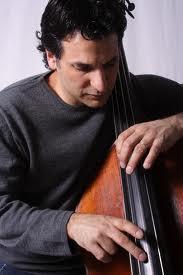John Patitucci -jazz bass