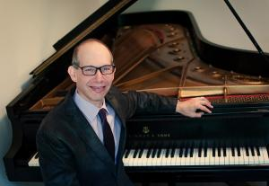 The Ted Rosenthal Trio Plays Gershwin Rhapsody In Blue, Other Jazz Classics, & Originals